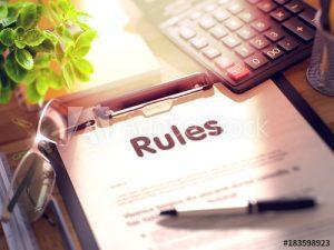 rules, peraturan, papan kayu, bolpen, keyboard, daun