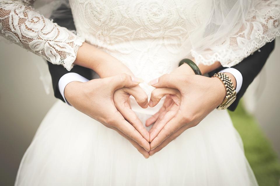 pengantin, cincin, pengantin pria,pengantin wanita