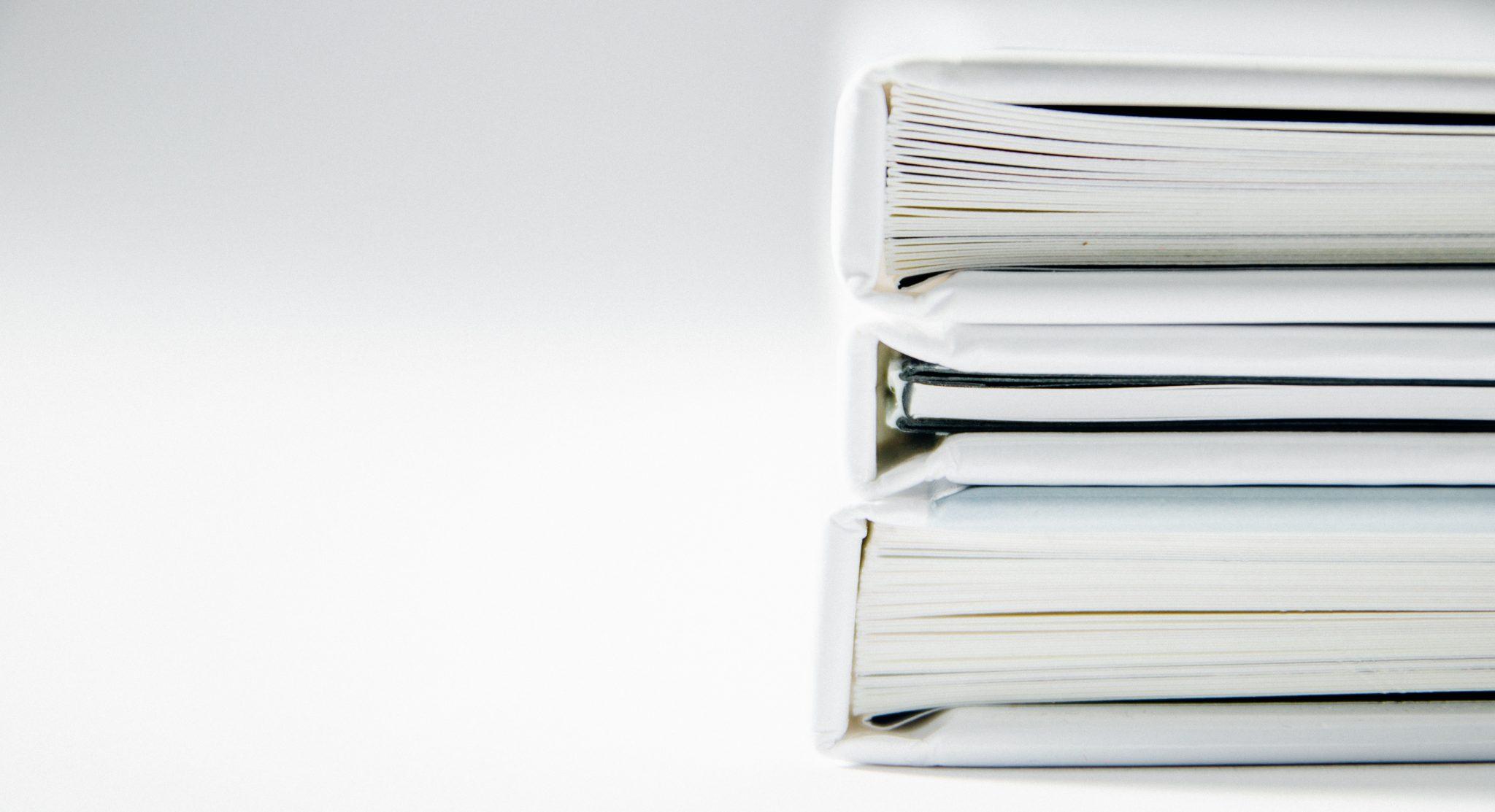 laporan, pembukuan, kertas