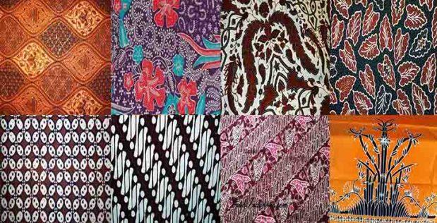 21+ Jenis Motif Batik Nusantara, Beserta Makna Motifnya, Lengkap!!
