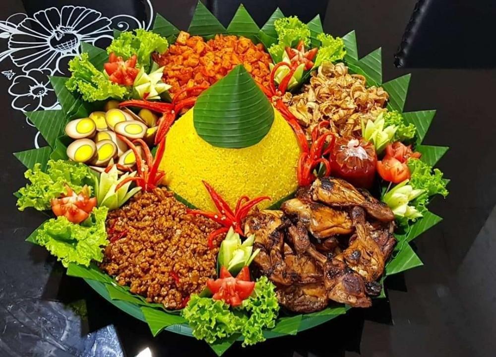 Katering Bandung, katering harian bandung, nasi box bandung, katering pernikahan bandung, nasi tumpeng bandung