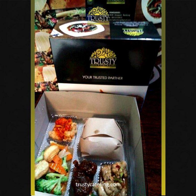 nasi kotak bandung, snack bandung, katering bandung